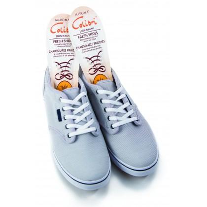 Colibri Cedar Shoe Sachets