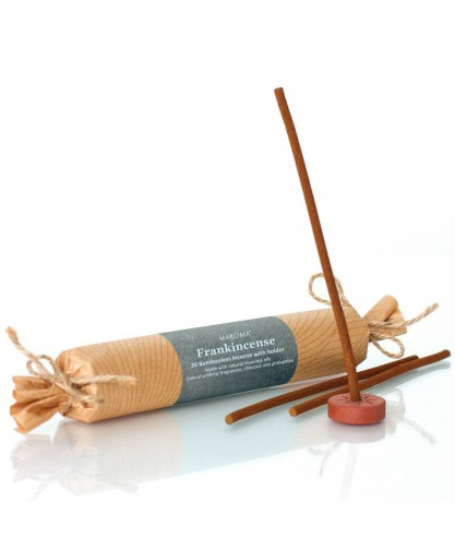 Frankincense Bambooless Incense