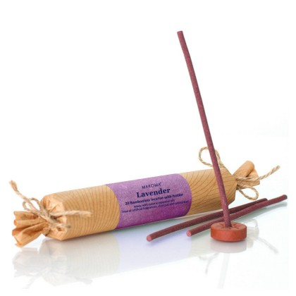 Lavender Bambooless Incense