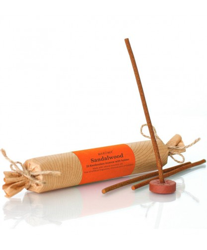Sandal Bambooless Incense