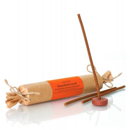 Sandal Bambooless Incense