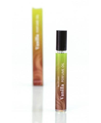 Vanilla Roll-on Perfume Oil
