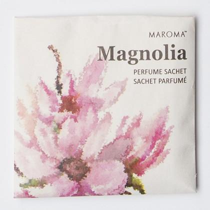 Magnolia Flower Sachet