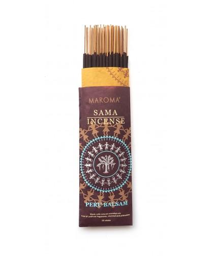 Peru Balsam Sama Incense