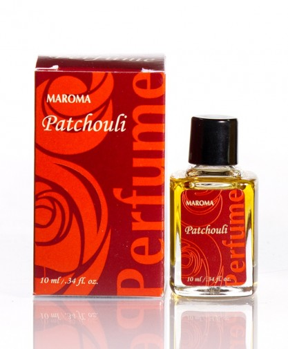 Patchouli Perfume Oil