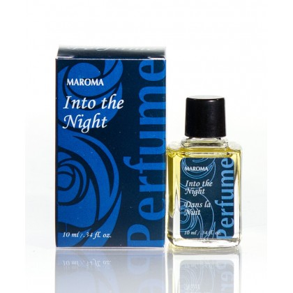Into the Night Perfume Oil
