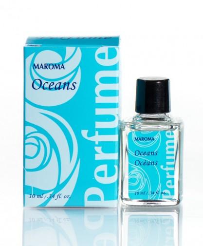 Oceans Perfume Oil