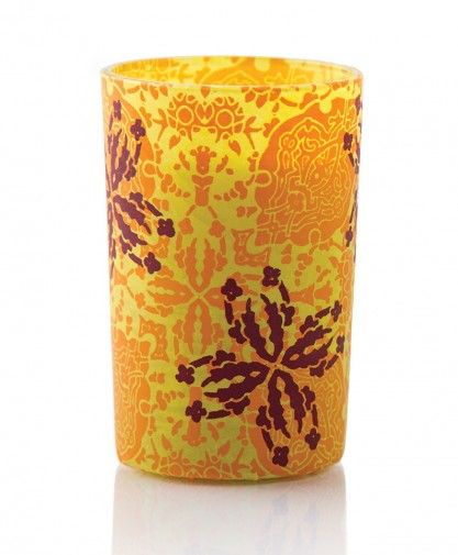 Sandal Greenlight Candle