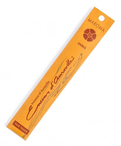 Amber Premium Stick  Incense