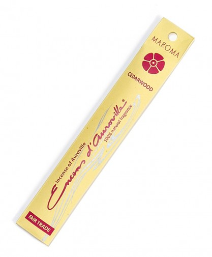 Cedarwood Premium Stick Incense