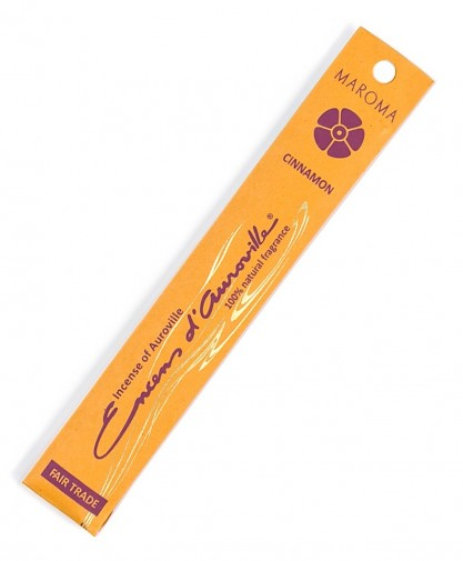 Cinnamon Premium Stick Incense