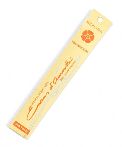 Frankincense Premium Stick Incense