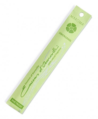 Lemongrass Premium Stick Incense