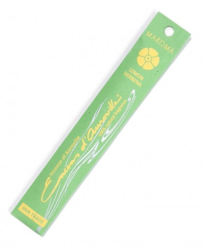 Lemon Verbena Premium Stick Incense