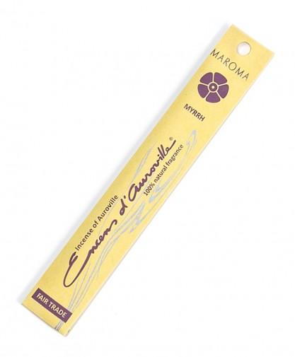 Myrrh Premium Stick Incense