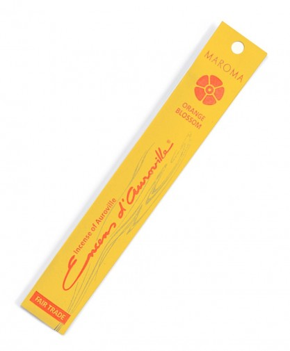 Orange Blossom Premium Stick Incense