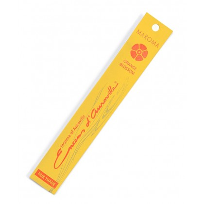 Orange Blossom  Incense