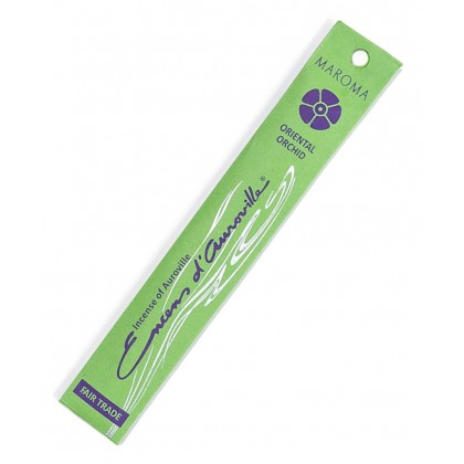 Oriental Orchid  Incense
