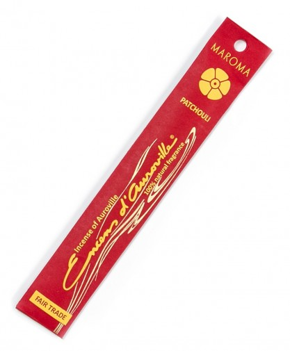 Patchouli Premium Stick Incense
