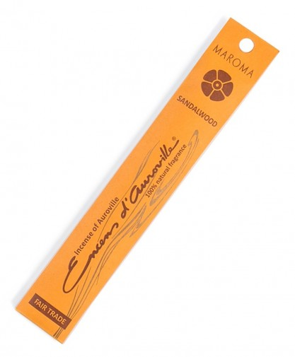 Sandalwood Premium Stick Incense