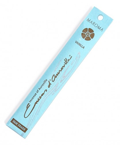 Vanilla Premium Stick Incense