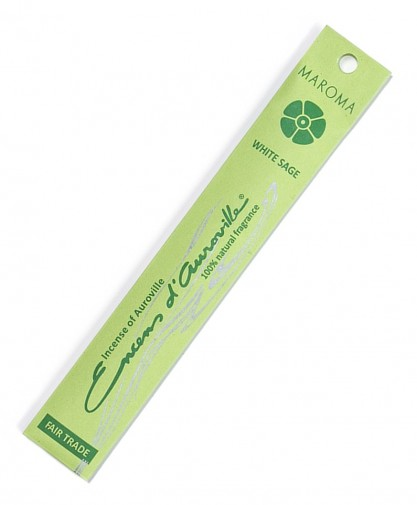White Sage Premium Stick Incense