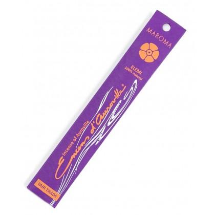 Elemi  Incense