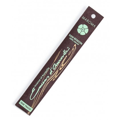 Siam Benzoin  Incense