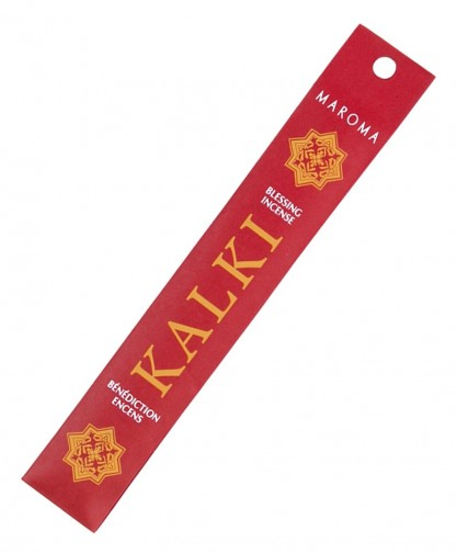 Blessing Kalki Meditation Incense