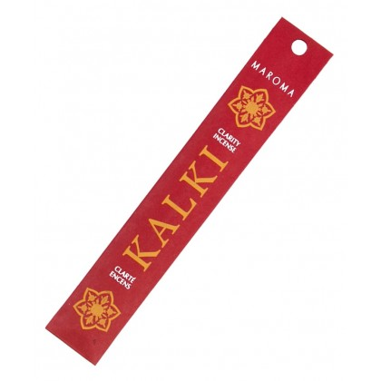 Clarity  Incense