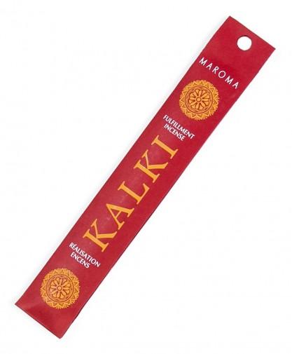 Fulfillment Kalki Mediation Incense