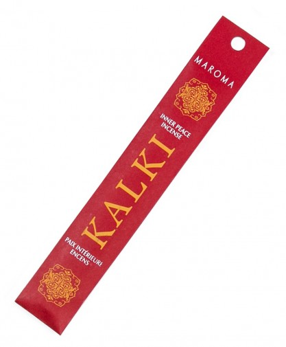 Inner Peace  Incense